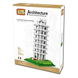LOZ Leaning Tower [9367] - Building Set Architecture